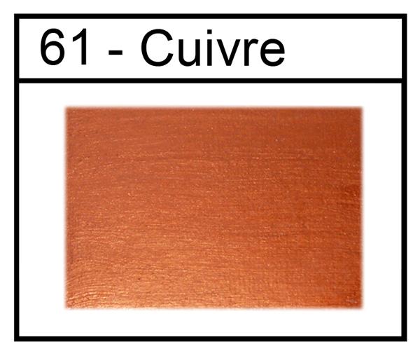 Or cuivre le pigment est une substance color e naturelle for Peinture radiateur couleur cuivre