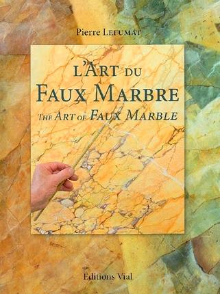 l 39 art du faux marbre livre sur le trompe l 39 oeil. Black Bedroom Furniture Sets. Home Design Ideas
