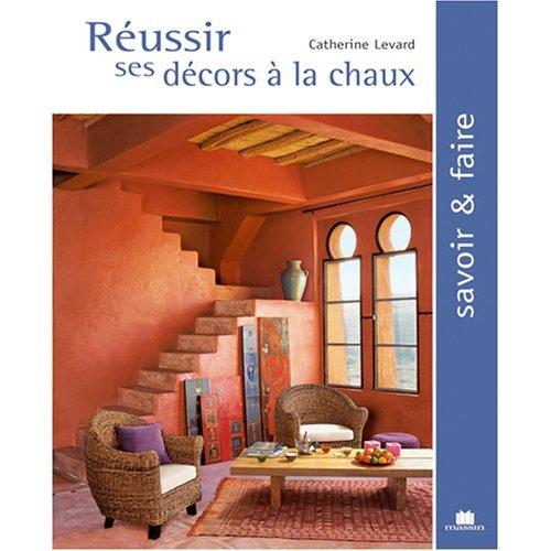 peindre a la chaux photos de conception de maison. Black Bedroom Furniture Sets. Home Design Ideas