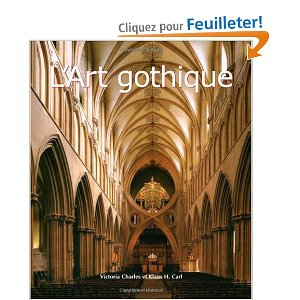 L 39 art gothique livre divers for Art gothique
