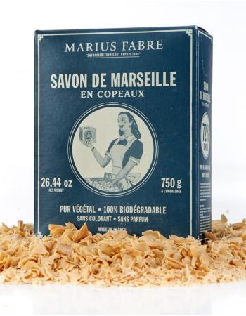 Savon de marseille en copeaux 980 g savon noir et - Copeaux de savon de marseille ...