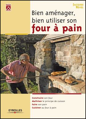 Livres sur le four pain le torchis le colombage for Four a pain construction