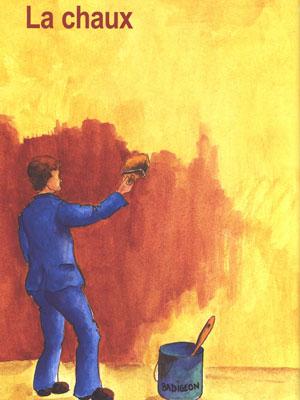 Prparation Des Supports Pour Peintures Et Enduits  Chaux  Enduits